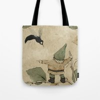 Fable #4 Tote Bag