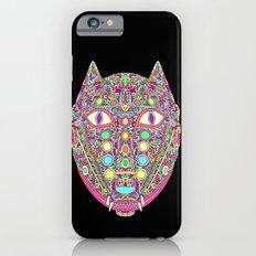 Demonic Dog Wolf Fox  Slim Case iPhone 6s