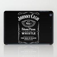 Cash iPad Case