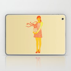 The Weird Things We Coll… Laptop & iPad Skin