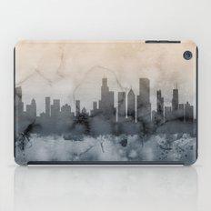 Chicago Illinois Skyline iPad Case