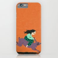Hop iPhone 6 Slim Case
