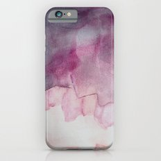 do the skies crumble iPhone 6 Slim Case