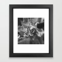 Source Framed Art Print
