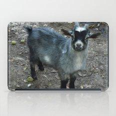 Mr. Magnificent iPad Case
