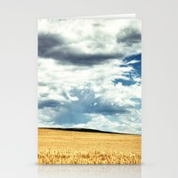 Find Your Stillness Stationery Cards