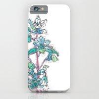 Calahan's Orchids iPhone 6 Slim Case