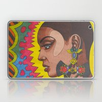 Phenomenal Woman Laptop & iPad Skin