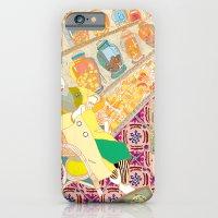 Old Grandma iPhone 6 Slim Case