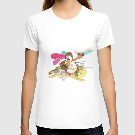UNTITLED #1 T-shirt