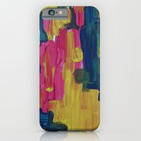iPhone & iPod Case featuring The moment by Gigi Lee