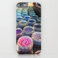 makeup iPhone 6 Slim Case