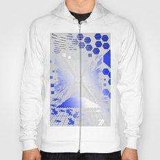 Digitize (White Background) Hoody