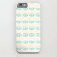 Half Moons iPhone 6 Slim Case