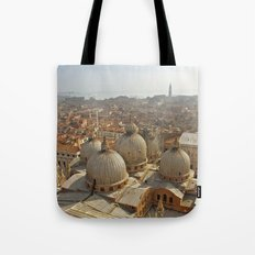 St. Mark's Tote Bag