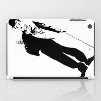 Chaplin iPad Case