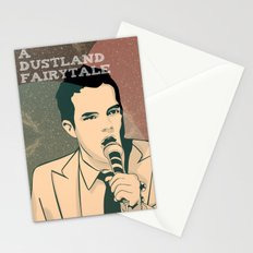 Dustland Fairytale Stationery Cards