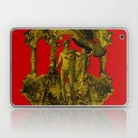IMPERIUM III Laptop & iPad Skin