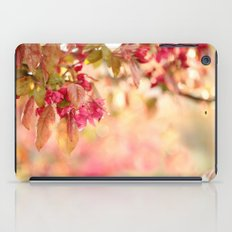 After The Rain Has Gone iPad Case