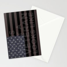 This is what a Veteran looks like Stationery Cards