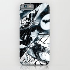 Glass is Broken Slim Case iPhone 6s