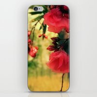 A Promise Of Sweet Softn… iPhone & iPod Skin