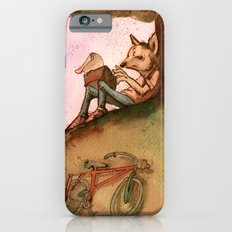 Storyteller iPhone 6 Slim Case