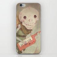 Little Guy iPhone & iPod Skin