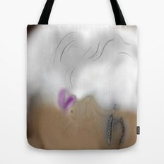 Up in Smokes Tote Bag