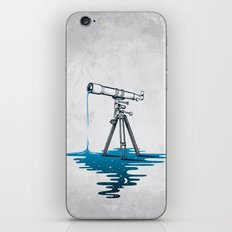 Liquid Universe iPhone & iPod Skin