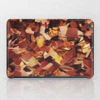 Warmth iPad Case