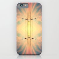 iPhone & iPod Case featuring Part3 by GBret