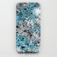 Blue Print iPhone 6 Slim Case