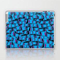Carlo Carlo Carlo and Carlo Laptop & iPad Skin