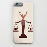 Hipstagram iPhone 6 Slim Case
