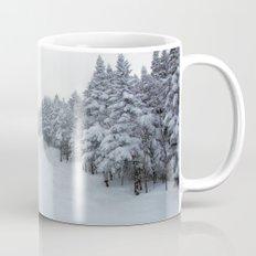 Skiing Vermont Mug