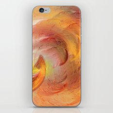 the phoenix iPhone & iPod Skin