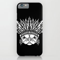 Tribal Pug iPhone 6s Slim Case