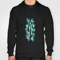 Feather And Arrows Hoody