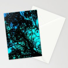 Shining Through Stationery Cards