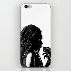 asc 659 La transformation (An african tale) iPhone & iPod Skin