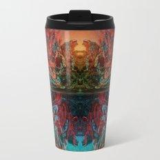 The Lake of Pure Mind Travel Mug