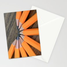 Sharpen Up Stationery Cards