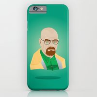 Walter H. White iPhone 6 Slim Case