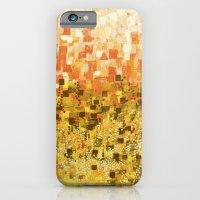 :: Sun Compote :: iPhone 6 Slim Case