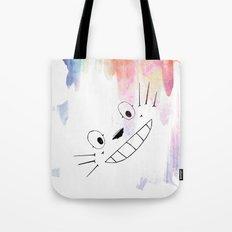 Totoro Love Tote Bag