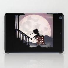 Dalek Kid iPad Case