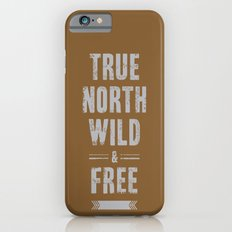True North iPhone 6s Slim Case