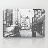 London Scene iPad Case