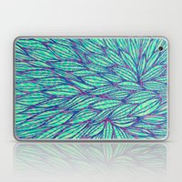 Natural leaves Laptop & iPad Skin